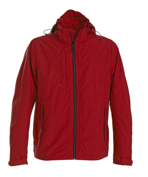 "Outdoorjacke Color-Zip ""Centro"" Herren"
