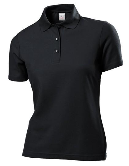 "Poloshirt ""Colorado"" Damen Mischgewebe"