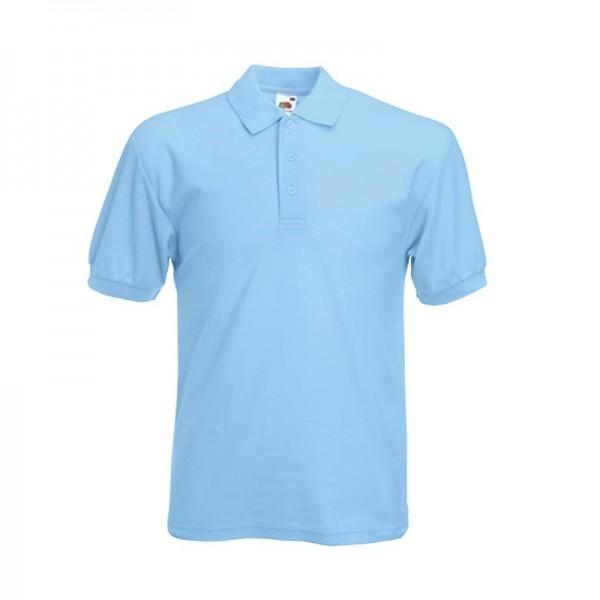 """Poloshirt """"Orlando"""" Herren Mischgewebe"""