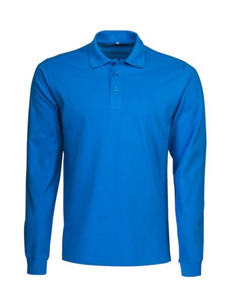 """Polo-Shirt long """"Centro"""" Herren"""