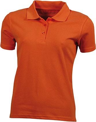 "Poloshirt ""Dallas"" CoolDry Damen"