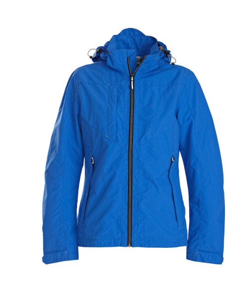 "Outdoorjacke Color-Zip ""Centro"" Damen"