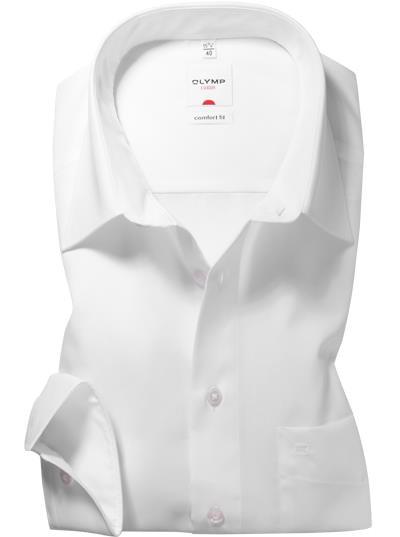 """Hemd """"Luxor"""" Komfortfit langarm von OLYMP Gr.47-50"""
