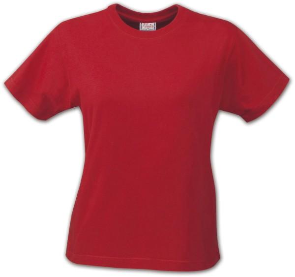"T-Shirt ""Centro"" Damen"