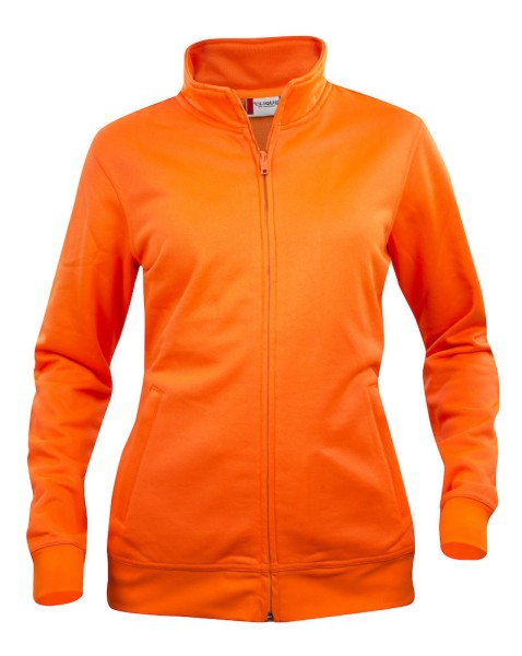 "Sweatjacke ""Nevada-Basic"" Damen"