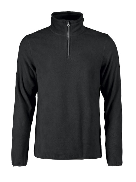 "Microfleece Zip-Pulli ""MC Cool"" Herren Gr. 3XL-5XL"