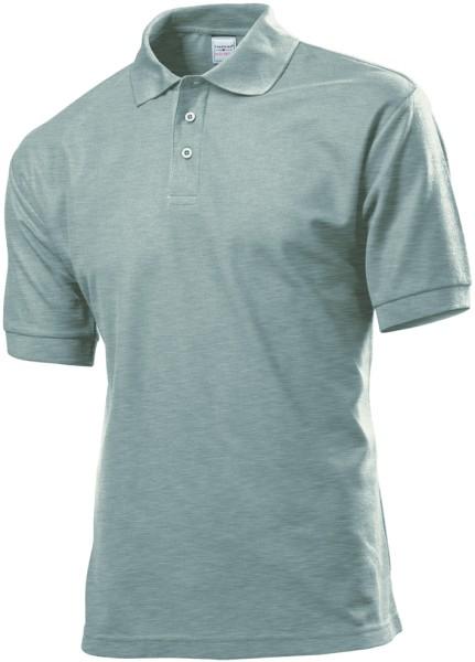 "Poloshirt ""Colorado"" Herren Mischgewebe"