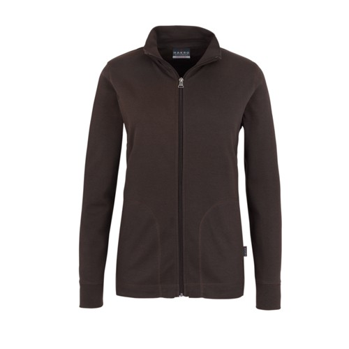 "Interlockjacke ""Ines"" Damen"