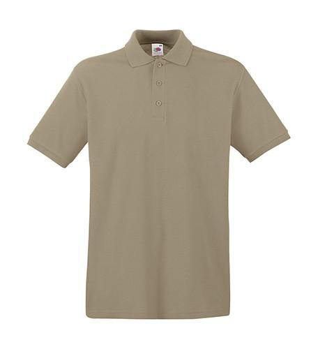 "Poloshirt ""Orlando"" Herren Baumwolle"