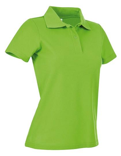 "Poloshirt ""Colorado"" Damen Baumwolle"